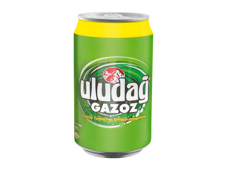 [Lidl offline ab 12.6.] Uludag Gazoz 0,33l für 0,49€