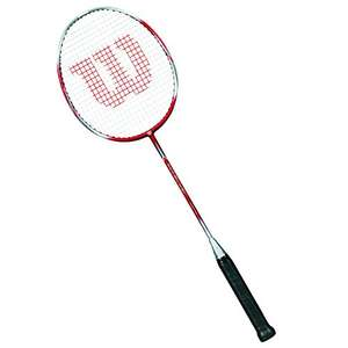 Amazon : Wilson Attacker Badmintonschläger 12,10€