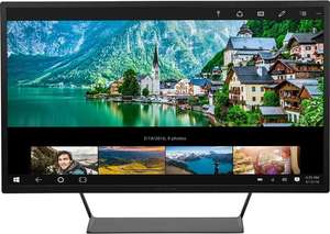HP Pavilion 32 Display - 32'' WQHD, WVA+ matt, 2x HDMI + DP, 3x USB, HDCP, VESA - 299€ @ Notebooksbilliger