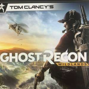 Tom Clancy's Ghost Recon Wildlands (PC-Key)