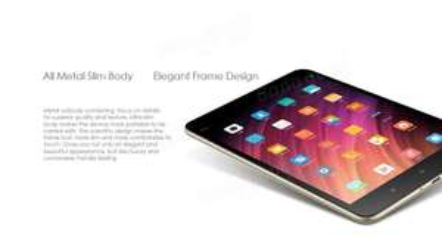 """Xiaomi Mi Pad 3 7,9"""" 4GB/64GB"""
