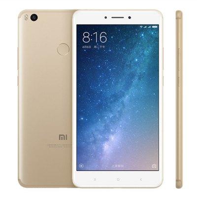"""Xiaomi Mi Max 2 6,44"""" 4GB/64GB Gold kein Band 20 bei Gearbest - bei eBay für 231,95 EUR, Schwarz für 246,95 EUR"""