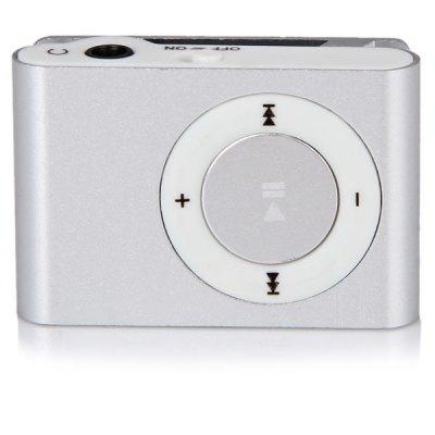 Simpler und günstiger MP3-Player [gearbest]