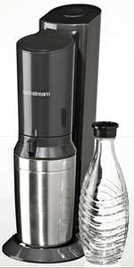[Real] SodaStream Crystal 2.0 Superpack AUSVERKAUFT !!!!!!