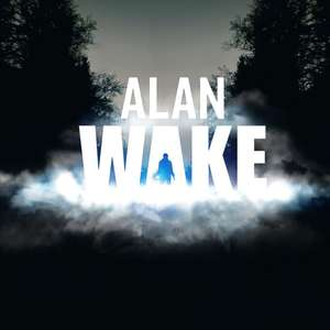 Alan Wake [STEAM]