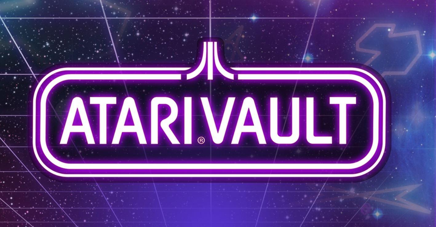 Atari Vault - 100 Spiele für 3,99€ [Bundle Stars] [Steam]
