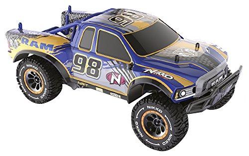 Nikko RC Elite-Trucks Dodge Ram Rebel 1:14