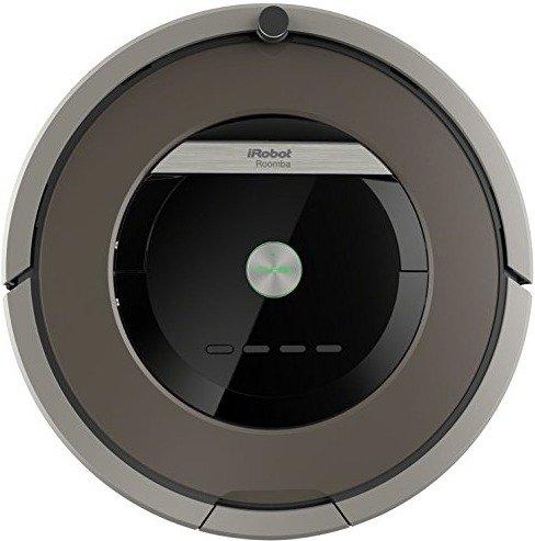 IROBOT Roomba 871 PVG 649.- [www.brands4friends.de]