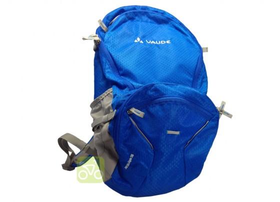 Vaude Bike Alpin 25 Special Edition Rucksack in blau für 49,10