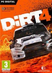 [Cdkeys.com] Dirt 4 (PC)   Pre-Order   Release 09.06.17 27,83 Euro