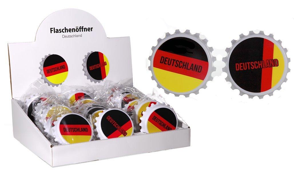 """Cepewa - Flaschenöffner """"Deutschland"""" in 2 verschiedenen Designs @amazon 0,99€"""