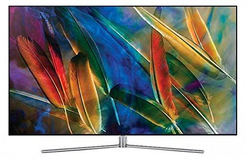 [Samsung Q7F] 55 Zoll QLED UHD 10bit HDR VESA Flat Fernseher [120 Hz] + Soundbar HW-MS650 + 450€ Cashback = 1858€ effektiv
