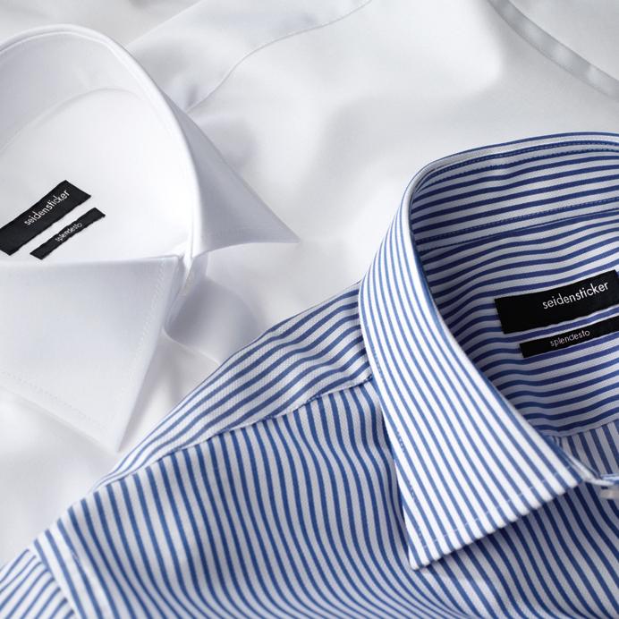 25% extra Rabatt auf den gesamten Sale bei Seidensticker - bügelfreie Hemden ab 22,49€