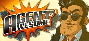 [Steam] Agent Awesome (Sammelkarten) @indiegala