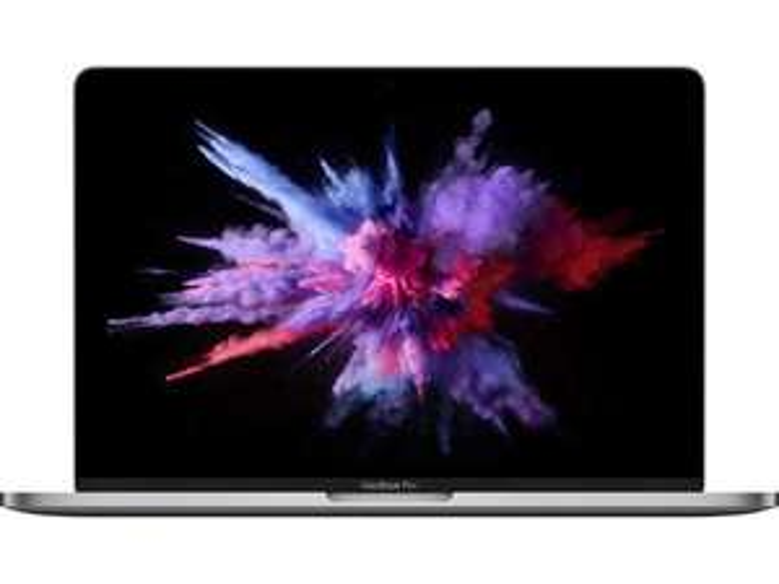 "Apple MacBook Pro 13,3"" Retina 256GB Silber - late 2016 ohne Touchbar"