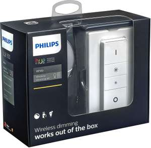 [Lokal IGB ?] Philips Hue Dimmer-Kit E27