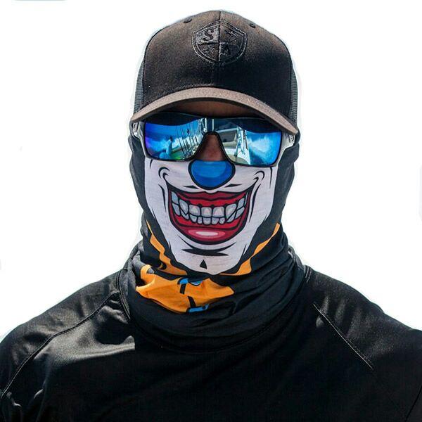Buy 1 get 4 free face shields bei Safishing