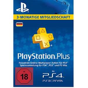 ps4 plus karte PlayStation Plus Card 12 Monate (für deutsche SEN Konten) für 34  ps4 plus karte