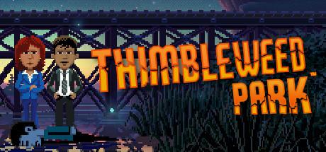 [GOG] Thimbleweed Park (PC+Mac+Linux)
