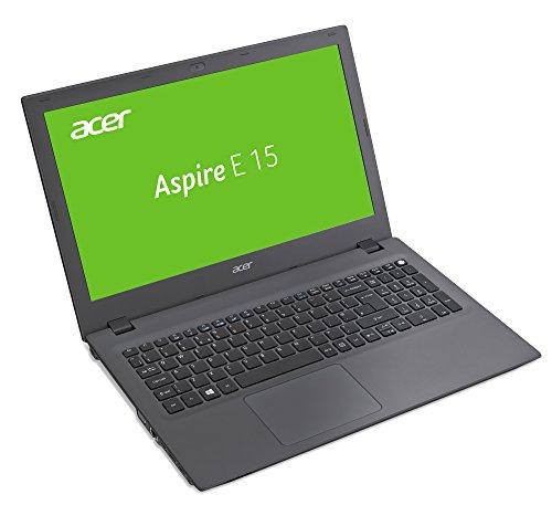 Acer Aspire E 15 (E5-574G-72N9) 39,6 cm (15,6 Zoll HD) Notebook (Intel Core i7-6500U, 4GB RAM, 500GB HDD, Nvidia GeForce 920M, DVD, Win 10 Home)
