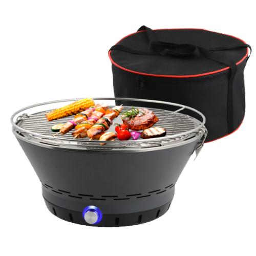 Rauchfreier BBQ Grill ähnlich Lotus Grill für 29,95€ / elektrische Kühlbox für 19,95€ [ Action ]