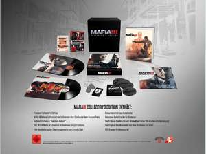 Saturn.de | Mafia III - Collectors Edition | PS4 | 39,99€ bei Abholung
