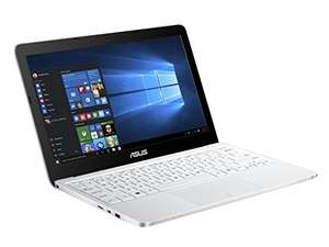 Asus E200HA-FD0041TS  (Intel Atom X5-Z8350, 2GB RAM, 32GB eMMC, Intel HD-Grafik, Win 10 Home)