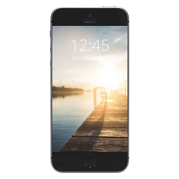 iPhone SE 32 GB Space Gray bei plus.de - wieder verfügbar!