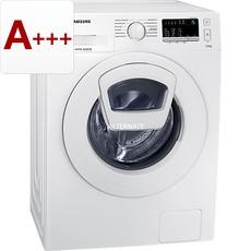 [Alternate] Samsung Waschmaschine 7kg A+++ 1400U/Min (WW70K4420YW/EG) | Lieferung Bordsteinkante | + 50€ Cashback = 378,90€ effektiv