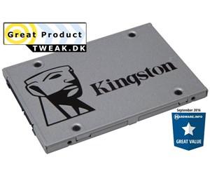 Kingston SSDNow UV400 480 GB