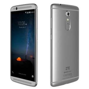ZTE AXON 7 Mini 4G Smartphone >mit BAND 20< (GRAY) ->  Snapdragon 617 Octa Core 1.5GHz, 3GB RAM, 32GB ROM, 13.0MP Rear Camera, Fingerprint Scanner, Android 6 [Gearbest]