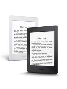 [Amazon] Kindle Paperwhite in weiß oder schwarz