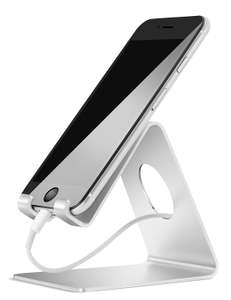 Lamicall iPhone Dock : Handyhalterung für 5,99€ statt 9,99€ @Amazon