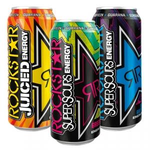 [Norma] Rockstar Energy Drink -12% (-47% zum Standard Mondpreis)