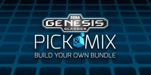 Sega Genesis Classics Pick & Mix Bundle (Steam) ab 1,25€ u.a. mit Shining Force 1-2, Streets of Rage 1-3, Golden Axe 1-3, Virtua Fighter 2 uvm. (​BundleStars)