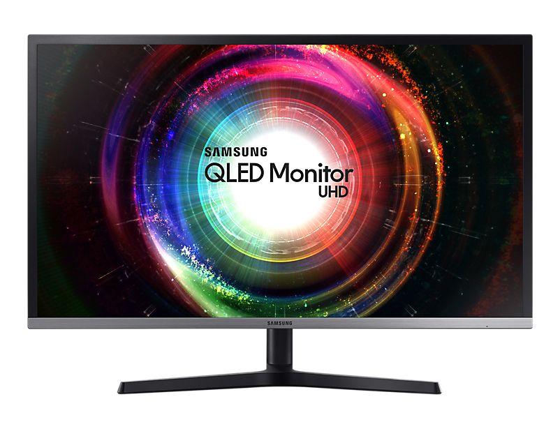 Samsung 4k QLED Monitor Freesync 3840x2160 LU32H850U