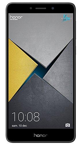 [Amazon.de] Honor 6X Smartphone (5,5 Zoll) 64GB Speicher, Android 6.0 - 239€