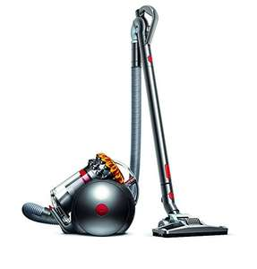 Dyson Big Ball Multifloor Plus beutelloser Staubsauger (Amazon Tagesangebot)