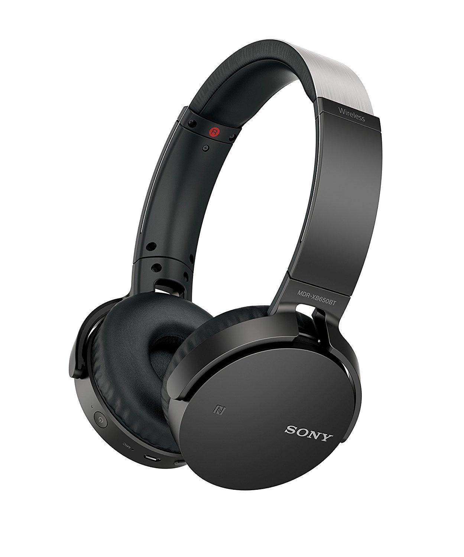 Sony MDR-XB650BT in mehreren Farben für 69€ [Amazon]