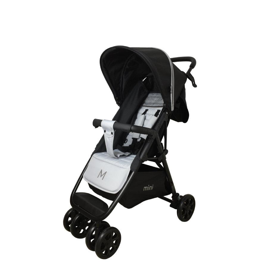Moon Buggy Mini in schwarz/grau für 93,99€ versandkostenfrei bei [Babymarkt]