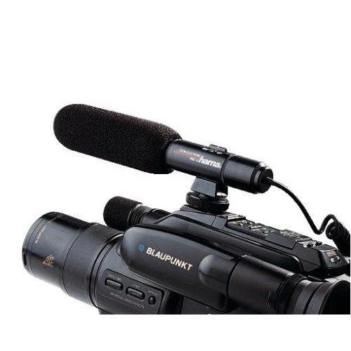 Hama Richtmikrofon RMZ-14 Stereo