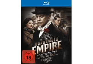 Boardwalk Empire - Komplettbox (Blu Ray) 36€ bei MediaMarkt
