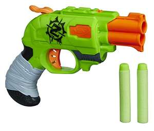 Hasbro Nerf N-Strike Elite Double Strike für 5,99€ als [Amazon Plusprodukt]