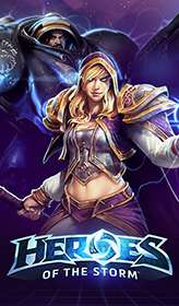 [HOTS] Heroes of the Storm kostenlose Beute