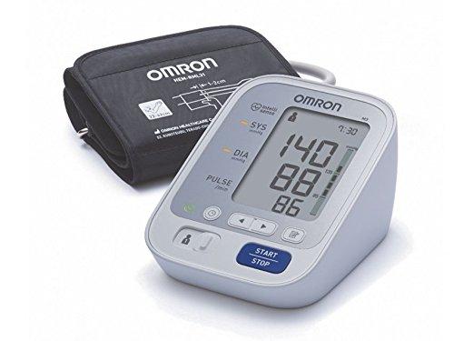 Omron M Oberarm-Blutdruckmessgerät für 13,26€ [Amazon]