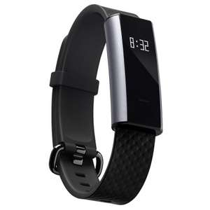 Xiaomi Amazfit A1603 Smartband Android iOS Compatible  - BLACK