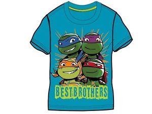 Verschiedene T-Shirts (Die Eiskönigin, Minions, Teenage Mutant Ninja Turtles) für Kinder ab 4,99€ inkl. Versand auf eBay