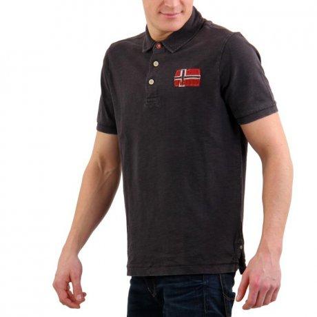 Napapijri Poloshirt versch. Farben 2. Wahl +  für [19,90€ + 5,90 Versand] + Superdry Jacken [ab 29,90€+ 5,90€] [@beautydealer.de]