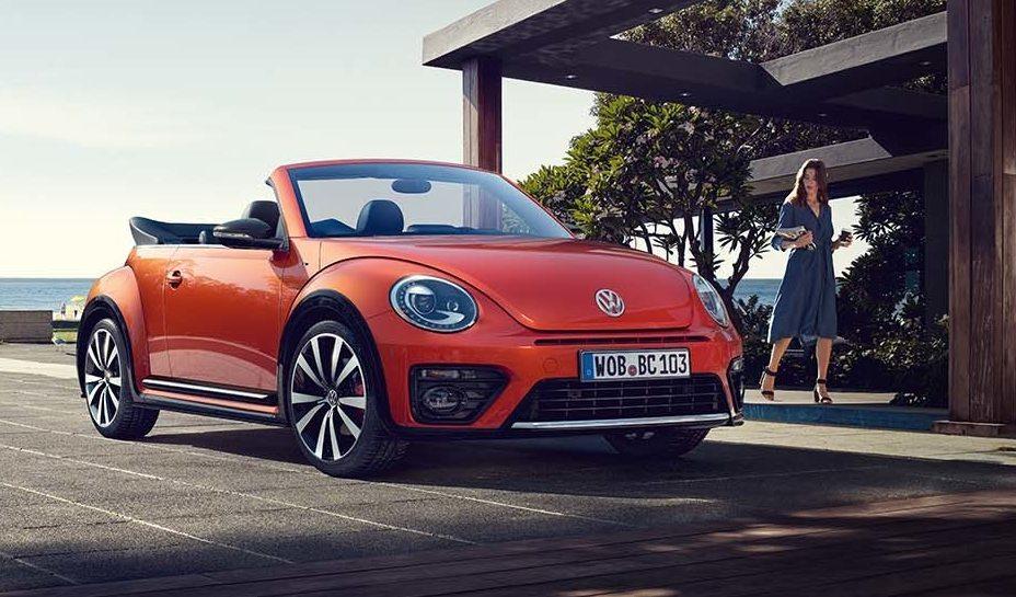 [Tiemeyer] Div VW Beetle Deals