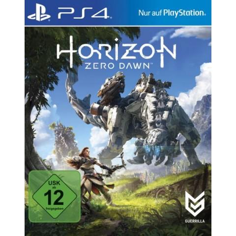 (Expert bundesweit) Horizon Zero Dawn für 34,99 Euro